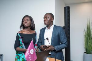 90 Degrees Holds Cocktail Party For Nominees Of Hospitality Awards Ghana 2019