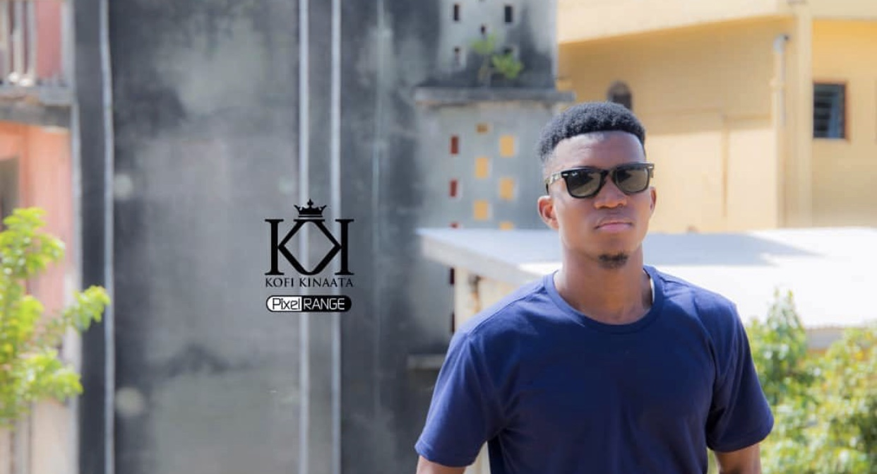 I will not record any song for the missing Taadi girls but I'm ready to support any movement to help rescue them – Kofi Kinaata