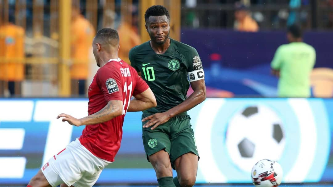 Top five disappointments of the Afcon group stage.