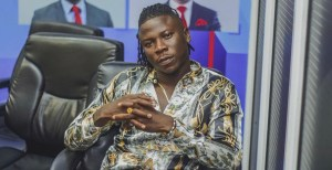 Will we be remembered in the next fifty years?, Stonebwoy asks