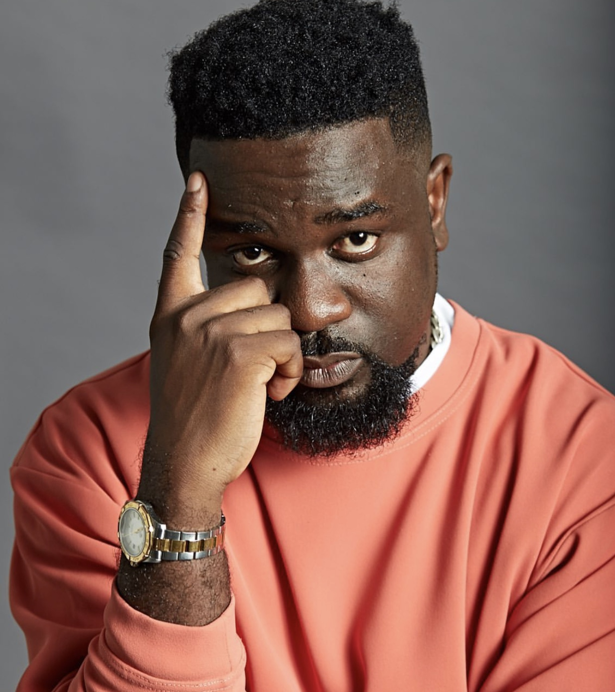 Aside being unique, Sarkodie had to sacrifice a lot to get to the top – Mr. Korsah Brown