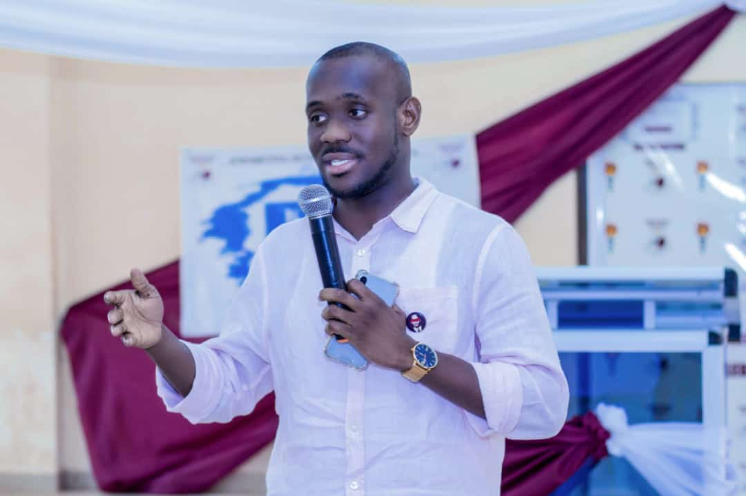 Aaron Adu Ayim and World Changers Network Africa set to embark on an African Youth Tour