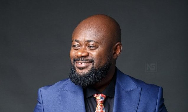 VIDEO: We make a big deal out of international collaborations which shouldn't be so – Sammy Forson