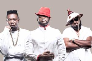 Ghanaian Music Groups and their Unending Woes of Splitting