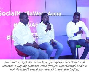 2019 Social Media Week Launched