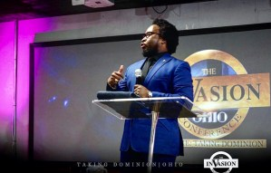 "Nigerians in S.A are suffering from ""Ghana Must Go"" curses – Sonnie Badu"