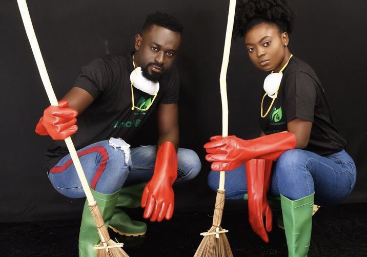 Kobby Kyei to join FilthBusters Ghana to help tackle sanitation menace in Ghana