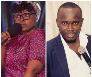 "OB Amponsah and Heiress Jacinta to Perform at Basketmouth's ""Lord of the Ribs"" Comedy Festival in Nigeria"