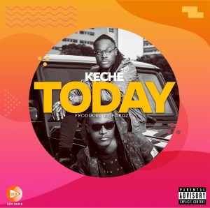 """Check It Out: Awards Winning Music Group, Keche Drops """"Today""""."""