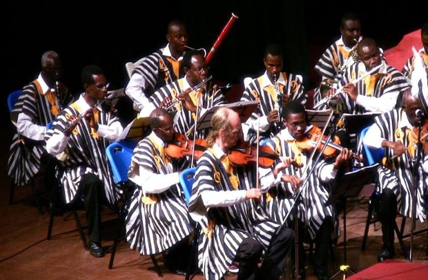 We Have Been Neglected – National Symphony Orchestra Cries