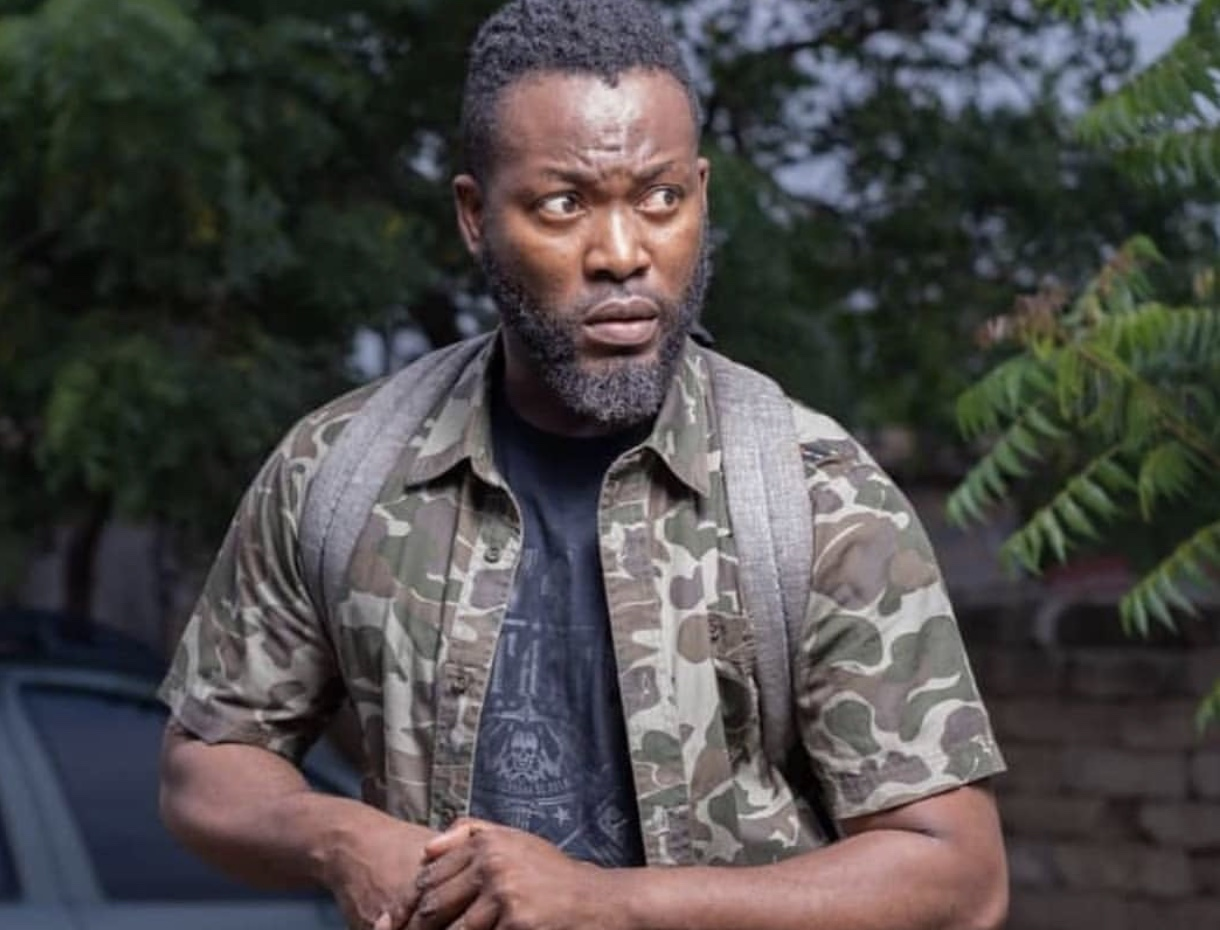 Adjetey Annan Tells His Impersonation Story