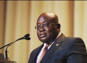 MEET THE PRESS: 2020 Will Be Year of Roads, 26 Factories Will Be Completed – President Nana Addo