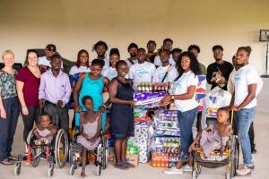 GroundupChale Partners Foundation To Give Back To Society