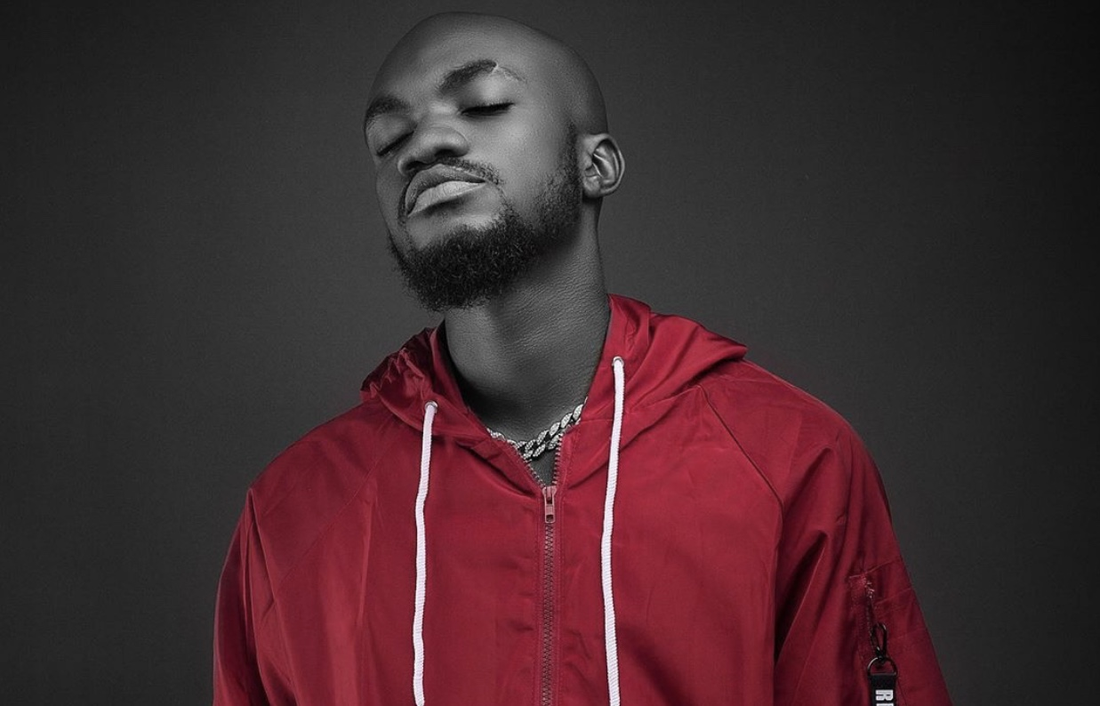 """Hearing King Sark's Verse on """"Dw3"""" Gave Me Insomnia – Mr. Drew"""