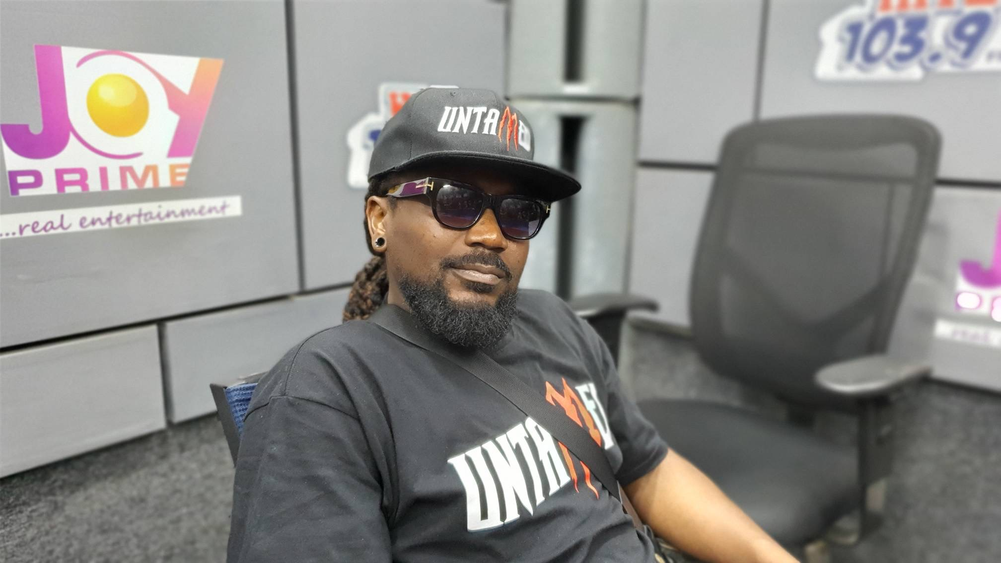 Sarkodie Deserves It – Samini on VGMA Artiste of the Decade