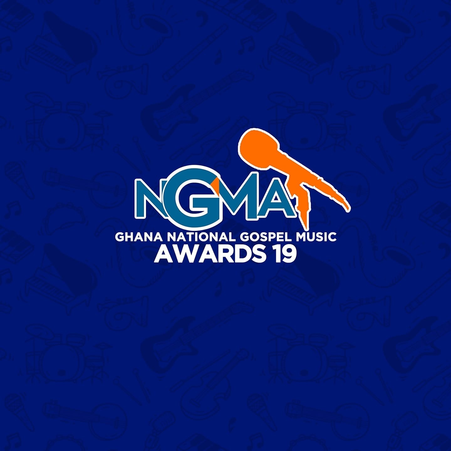 2019 Ghana National Gospel Music Awards : Full List of Nominees