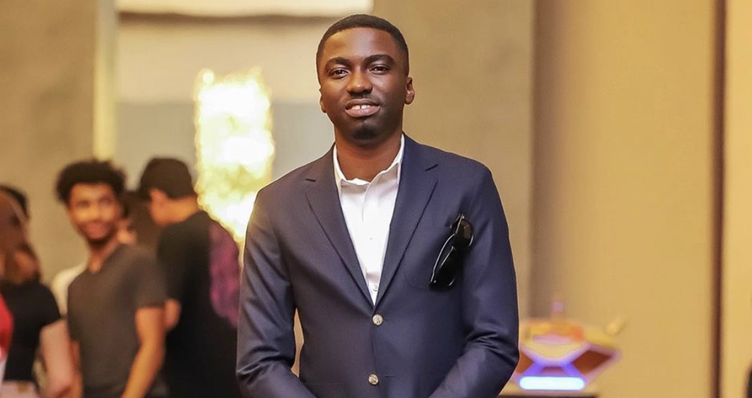 I was there to do my work as a Journalist – 'Slayking' Jay Foley Explains
