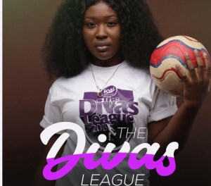 "KyeiWest Entertainment Presents ""The Divas League"" This December"