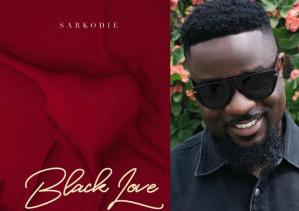 Sarkodie's Black Love Album Listed Among Top 5 Most-Streamed New Albums On Audiomack