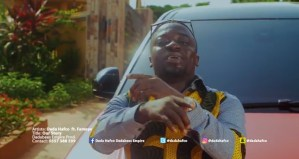 VIDEO: Dada Hafco – Our Story Ft. Fameye. Out Now.