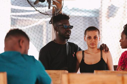Ghana's Kulaperry Hosts Biggest Fashion Pop Up in the History of Pop-Ups in Ghana.