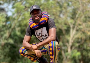 """Fuse ODG Set To Climax the """"Year of Return """" With A kente Party!"""