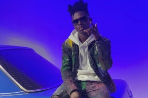 """Strongman Burner releases video of """" """"Bossu""""… first single off his yet to be released album ( The 10am album)"""