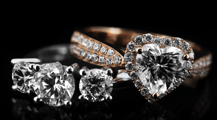 Diamonds Can Now Be Created In A Laboratory In Just A Few Weeks