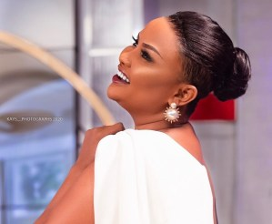 Actress Nana Ama McBrown Vows Never To Advertise Alcoholic And Bleaching Products