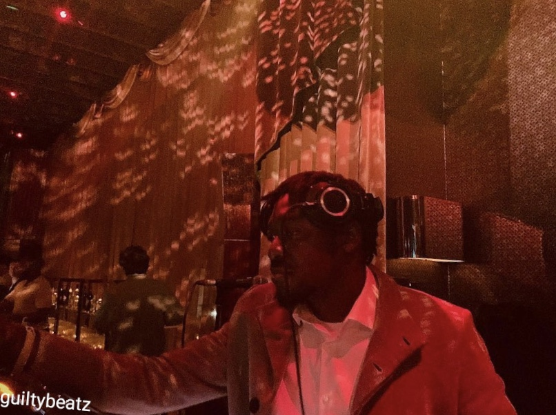 Brits 2020: Guiltybeatz Performed At The After Party