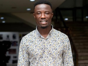 Be Your Own Publicist To Stay Relevant – Kwaku Manu Tells Fellow Film Makers