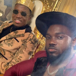 The Crusade by Donzy & Kofi Kinaata Chalks Three Million YouTube Views