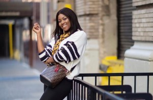 YVONNE NELSON TALKS HER PREGNANCY, POLITICS AND MORE ON THE KSM SHOW