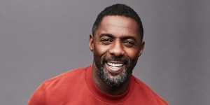 Actor Idris Elba Tests Positive For COVID-19, Says He Is Doing Well