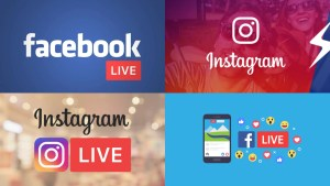 Facebook And Instagram Users To Make Money From Live Streaming Soon