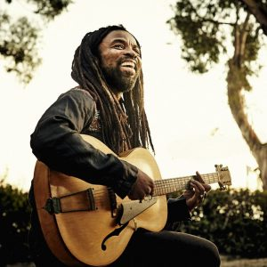 Read more about the article It's Your Creativity That Will Take You Global Not Hype – Rocky Dawuni