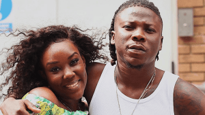 Stonebowy Describes His Wife Dr. Louisa In One Word, The Answer Will Shock You