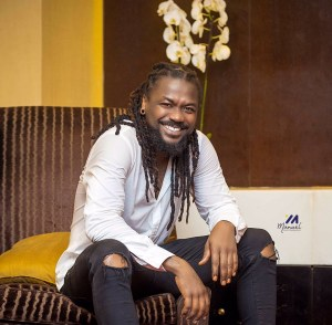 Come And Let's Settle This Amicably – Samini Tells Stonebwoy And Kelvynboy