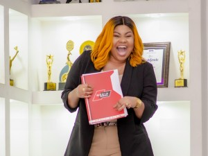 Empress Gifty Signs Deal To Host Her Own Show On Onua TV (Photos)
