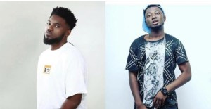 Apologise Or We'll Release The Original Song – Donzy Accused Of Stealing Song