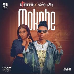 "Music Review: Analysis Of Strongman's ""Mokobe"" Ft.Wendy Shay"