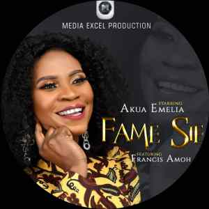 "New Music: Francis Amoh Featured On Akua Emelia's ""Fa Me Sie"""