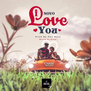 "New Music: Novo Woos The Ladies With ""I Love You"" Tune"