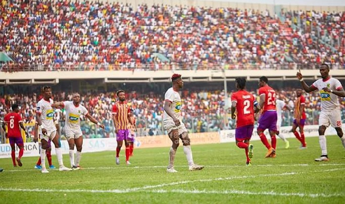 Why Is Ghanaian Football Still In 'Jail'?