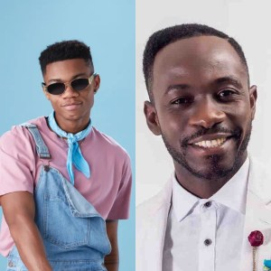 KiDi Will Mount Major International Stages Soon – Okyeame Kwame