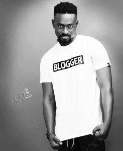 Kobby Kyei Earns Nomination In 2020 RTP Awards