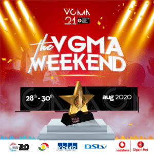 Press Release: New Dates Announced For 2020 VGMAs