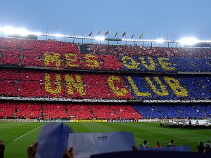 To All Barca Fans | A Letter Of Solidarity