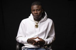 Stonebwoy Reveals The Importance Of Staying Authentic As An Artiste