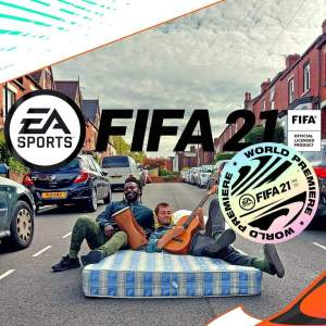 'Fire' By Ghanaian UK-based Band, Onipa Featured In FIFA 21 Soundtracks